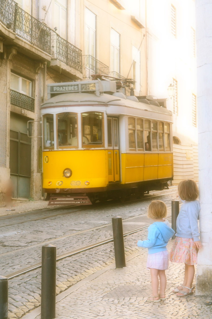 Portugal mit KIndern