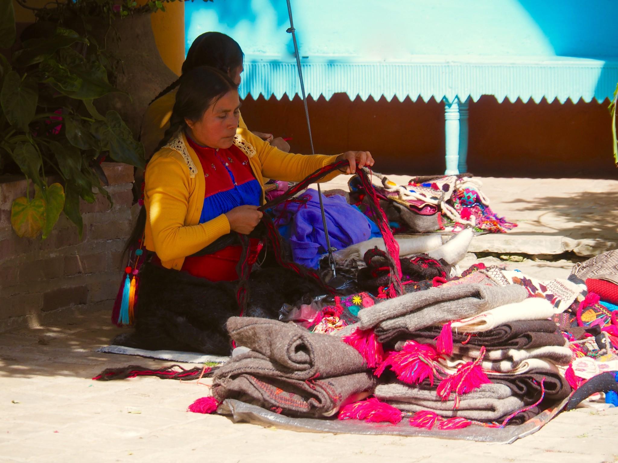 Mexiko mit Kindern